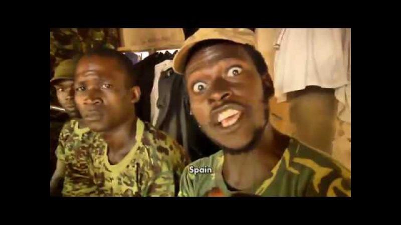 Supa Dupa Ugandans