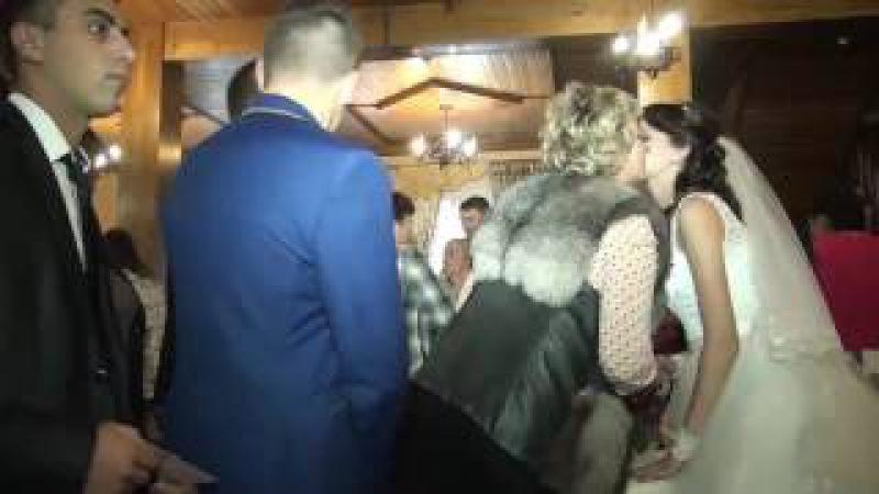ДИСК 2 Наталя Микола с-чорнолізці 24 09--1 10 2016( Ukrainian wedding)