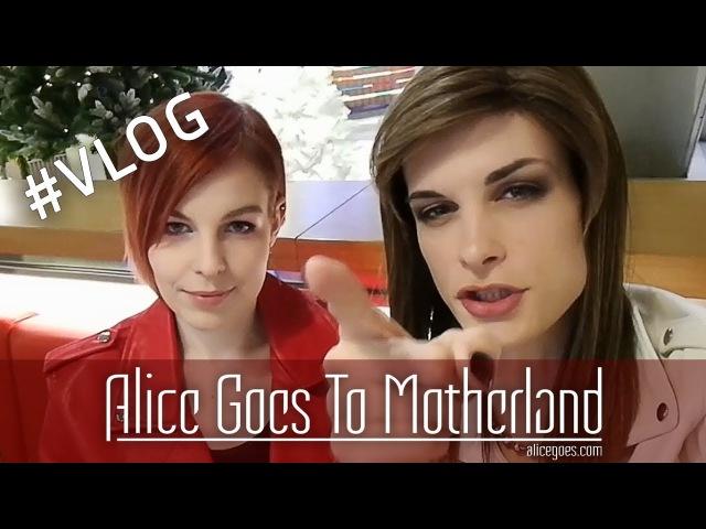 AGTM vlog | jingle balls