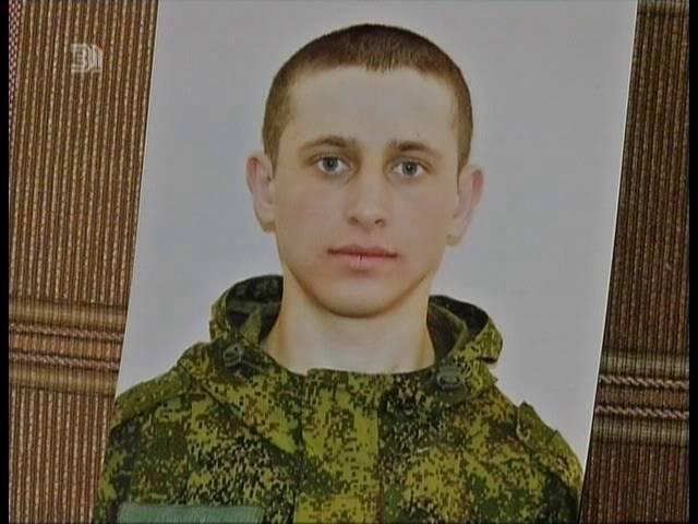 Родные солдата-срочника, найденного повешенным, начали собственное расследован...