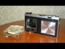 Портативный магнитофон Sanyo Micro-Pack 35 - Portable tape recorder