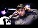 Jaykae Toothache in the 1Xtra Live Lounge