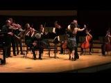 Tango Orchestra Club Atlanta La cumparsita with dancers Horacio and Marissa Arcidiacono