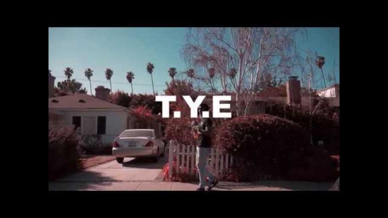 T.YE - II (Prod. By DZY) [Вульгариза́ция]