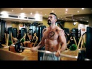 Yuri Boyka Undisputed Training in The Gym Workout Motivation