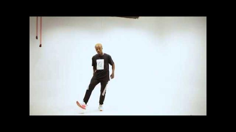 How to do basic afrobeat dances