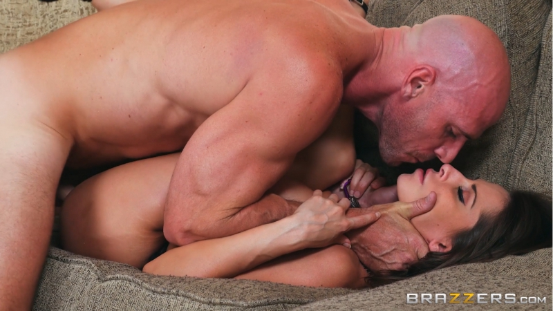 Madison Ivy & Johnny Sins [HD 1080, All Sex, Big Tits, Brunette, Cumshot]
