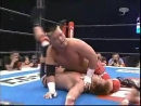 IWGP Heavyweight Championship Best Bout - Disc 7