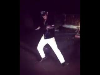 Четкий танец под Папито