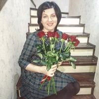 Оксана Кийло