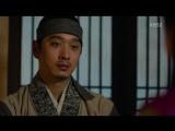 [Видео] Отрывок с Чансоном @ KBS2 'QUEEN FOR SEVEN DAYS' EP11