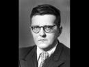 Д. Шостакович 7 симфония Ленинградская часть 1.