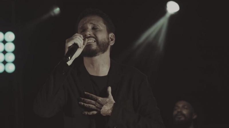 Paulo César Baruk - Santo Espírito ft. Leonardo Gonçalves