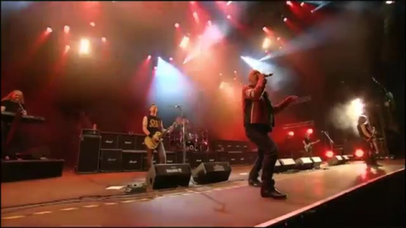 Hansen Kiske - Future World (Live in Wacken 2016) [HQ]