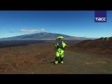 На Гавайях как на Марсе- миссия Hi-SEAS имитирует проживание на Красной планете