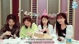 [рус.саб] Дни и ночи с Мёнын - Happy Birthday, Jin!