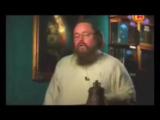 Андрей Кураев- Первые христиане постились как мусульмане