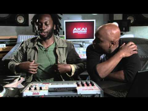 MPC Minute featuring 88-Keys