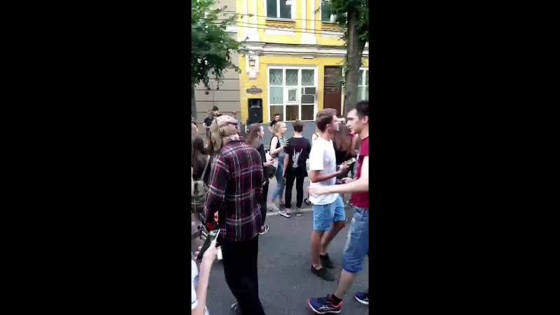 паника промо-акция Краснодар