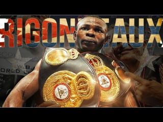 The Boxing Skills of Guillermo Rigondeaux