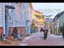 Финляндия: Старый Порвоо / Old Town of Porvoo / Vanha Porvoo, Suomi.