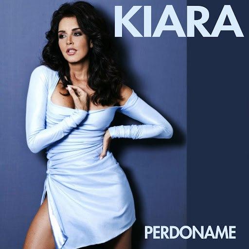 Kiara альбом Perdóname