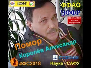 Королёв Александр 2 День Чемпионата России - Архангельск..Флорбол Floorball