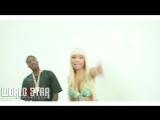 Meek Mill - I B On Dat Feat. Nicki Minaj, French Montana Fabolous (Official mu