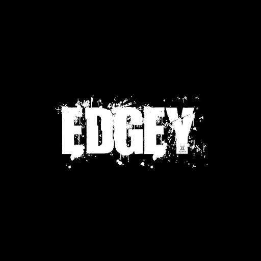 Edgey альбом This Is Jungle