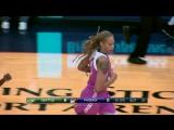WNBA | Brittney Griner: Phoenix Mercury vs Seattle Storm | 12.08.2017