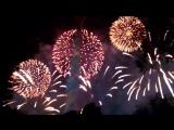 Салют на ВДНХ. Фестиваль Света на ВВЦ