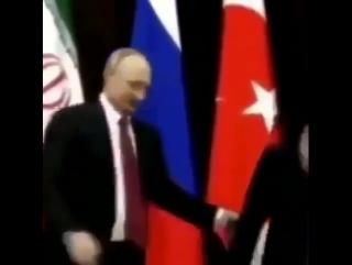 Приколы Путина