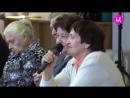 Юбилейное торжество по поводу 100-летия комиссии по делам несовершеннолетних и защите их прав
