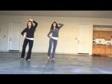 Manpreet and Naina- Manwa Laage dance! (2015)_HD.mp4