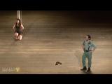 Georges Bizet - Carmen Кармен (Palermo, 2016)