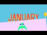Time_ Twelve Months of the Year by StoryBots