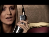 Vivien Ohara feat Adrian Sana - Too Late To Cry ( official video ) HD