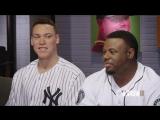 MLB The Show 18 - Settle It Ken Griffey Jr. vs. Aaron Judge PS4