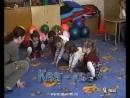 Зарядка (гимнастика) для малышей 1-3.5 года. часть 2