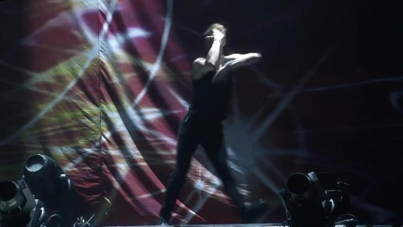 DJ BoBo - Take Control-Let The Dream Come True Live 2012