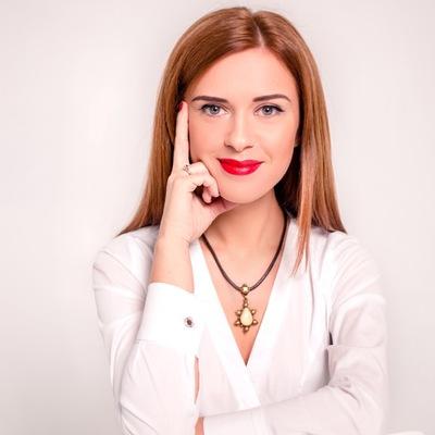 Анна Геворкова