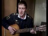Песня солдата, которого не дождалась девушка... печально((