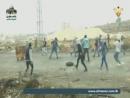 مظاهرات متواصلة في الضفة والخليل .. والاحتلال يقحم وحدة المستعربين للاعتداء على المتظاهرين