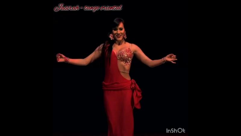 Jasirah bellydancetv tanec jivota