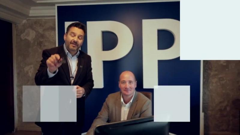 Большой тур основателя IPP Stephan Menzies в 2018