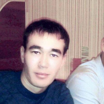 Ерлан Сатыбалдиев
