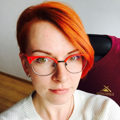Наталия Микуленко