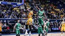 VTBUnitedLeague • Khimki vs UNICS Highlights March 26, 2018