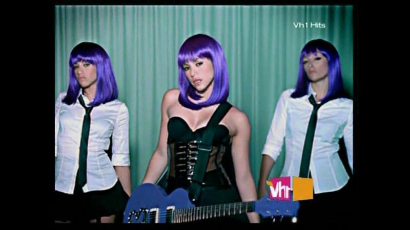 Shakira — Las De La Intuicion (VH1 Europe) VH1 Hits