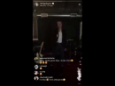 Erika Linder | Live Stream | 8